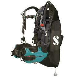 Scubapro Hydros Pro W/ 5th Gen. Air2 Bcd Mens And Color Kit