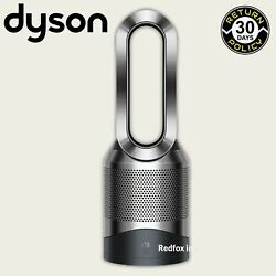 Dyson Hp01 Pure Hot + Cool Desk Purifier, Heater And Fan Blue- Factory Refurbished