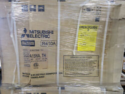 D.hvac Mt-suzka15na - Mitsubishi - Outdoor Unit Ducted System - Free Freight