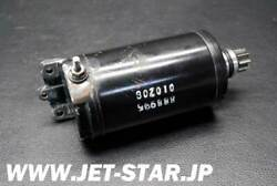 Seadoo Rxt-x 255 And03908 Oem Electric Starter Assand039y Used [s683-001]