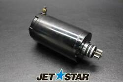 Seadoo Rxt-x 260 And03914 Oem Electric Starter Assand039y Used [s753-008]