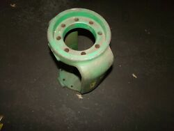 Large Heavy Green Thing 8-mounting Holes On Each End 8399697 P07c1