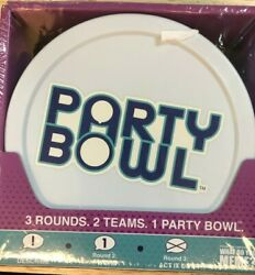 NEW Party Bowl by What Do You Meme? Card Game