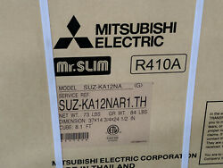Discount Hvac Mt-suzka12na - Mitsubishi - Outdoor Unit Ducted System