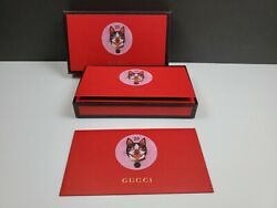 2018 Chinese New Year Orso Print Year Of The Dog Red Pocket Envelopes