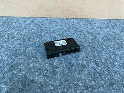 Ford Mustang Gt 2015-2017 Oem Sync Communication Control Module Unit. 30k