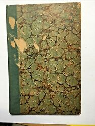 American Tract Soc. Flower Gathered Childrens Book 1858