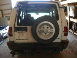 Rear Axle Defender 90 Fits 94-97 Land Rover 10143608