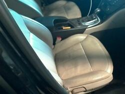 11 Buick Regal Passenger Right Front Seat A51 Tan Leather