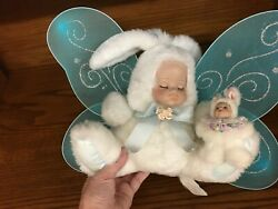 House Of Lloyd Musical Bunny Ooak Mom And Baby