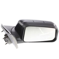 2007-07 Edge Rear View Door Mirror Power Non-heated W/o Puddle Lamp Right Side