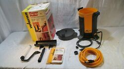 Wagner Power Roller Home Interior Painting System Pressurized Canister 0155001