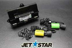 Seadoo Rxt Is 255 And03909 Oem Electronic Box Used [s017-021]