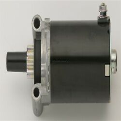 Kohler 25 098 07-s Engine Starter For Twin Cylinder Command Series With Bendix D