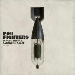 Foo Fighters 'echoes Silence Patience And Grace' Vinyl - New
