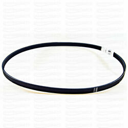 Water Pump Belt For Yanmar 4by And 6by Replaces Yanmar 120650-42360