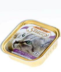 Mister Stuzzy Ham 100 G For Cats Stuzzy