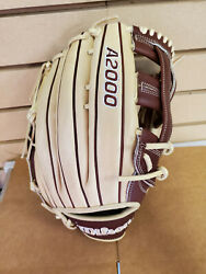 2021 Wilson A2000 Righty Bln/dkb H Webwbw1000941275 12.75 Brand New Wtag