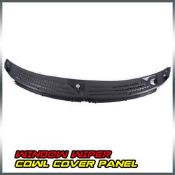 Cowl Panel Grille