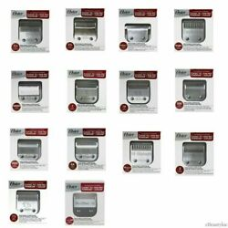 Oster Detachable Replacement Clippers Blades For Classic 76 Model 10 Octane Us