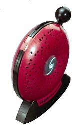 Bagelpod Bagel Slicer: Red Black Color Combination $14.49