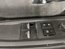 17 18 19 20 Acura Nsx Master Driver Window Control Switch Buttons 35750-t6n-a11