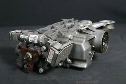 Vw Tiguan 5n Facelift Differential Rear Axle Gearbox 4motion 0ay525010 B C D L