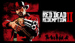 Red Dead Redemption Ii Xbox One Full Game Completion All Achievements Unlocked
