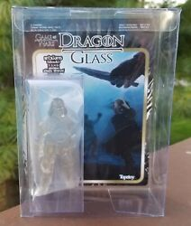 Game Of Wars Dragon Glass Vader Bootleg Toy Figure Topztoy Star Thrones Sdcc Dke