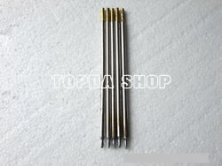 5pcs Sttc-136 Soldering Iron Tip For Metcal Mx500 Soldering Station Heating Core