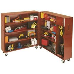 Crescent Jobox-692990 Rolling Clam Shell Cabinet        ...