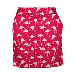 Royal And Awesome Womenand039s Womens Golf Skort Skirt Birdie Breeks 2