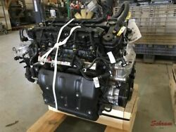 Engine 2.4l Engine Id Ede Pzev Fits 18 Compass 1994165