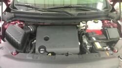 2018 Buick Enclave 3.6l Engine Assembly Aod. M3w Awd 2k Miles