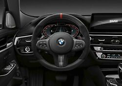 Genuine Bmw F40 Interior Pack Steering Wheel And Floor Mats Vehicles W/o Paddles