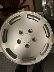 Porsche 928 16in X 7in Alloy Wheels Newly Painted 4 - 928.362.021.05