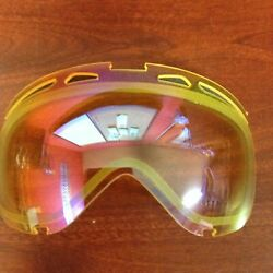 OAKLEY REPLACEMENT LENSE FOR SKI GOGGLE $35.00