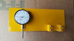 Gauge Assy Mr Blade Tab Mt352-1 Robinson Helicopter Tool R44 R22 Tooling