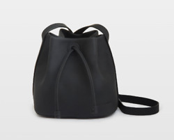Keep Pursuing Olivia Bucket Bag Small Black $29.99