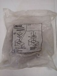 New Milbank Manufacturing A8112 4and039and039 Unit Hub Kit