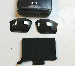 Oakley Replacement Lens Black Ice NEW. 13 622 $90.00
