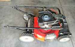 Craftsman M215 159cc 21-in. 3-in-1 Gas Powered Lawn Mower Parts Only Pickup Only