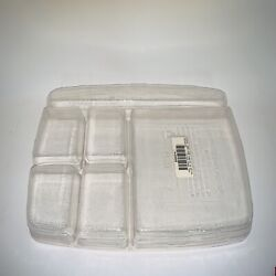 Longaberger Classic Paper Tray Basket Plastic Liner Protector 11x13