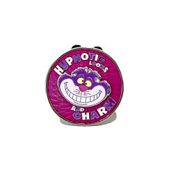 Cheshire Cat from Alice In Wonderland 2020 Oh My Disney Official Trading Pin