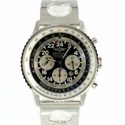 Breitling Navitimer Cosmonaute A22322 Automatic 125th Anniversary Model Watch