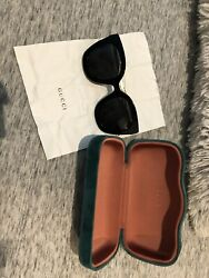 gucci sunglasses women new $275.00