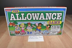 Lakeshore The Allowance Game330-033-2