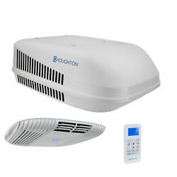 Recpro Rv Air Conditioner 15k Heat Pump Camper Ducted Rooftop Ac Unit And Heater
