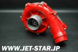 Seadoo Gtx 4-tec Sc '03 Supercharger Ass'y With Defect [s988-006]