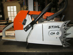 Stihl Ms880 088 084 Dog Cover Spike Skelition 304 Stainless With Hardware